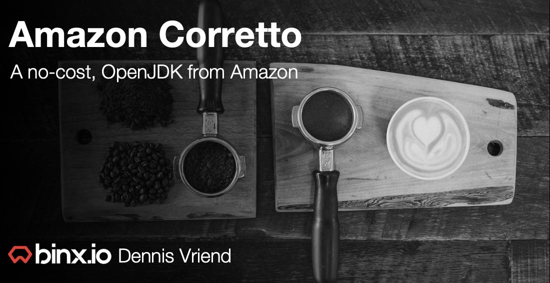 Amazon Corretto JVM