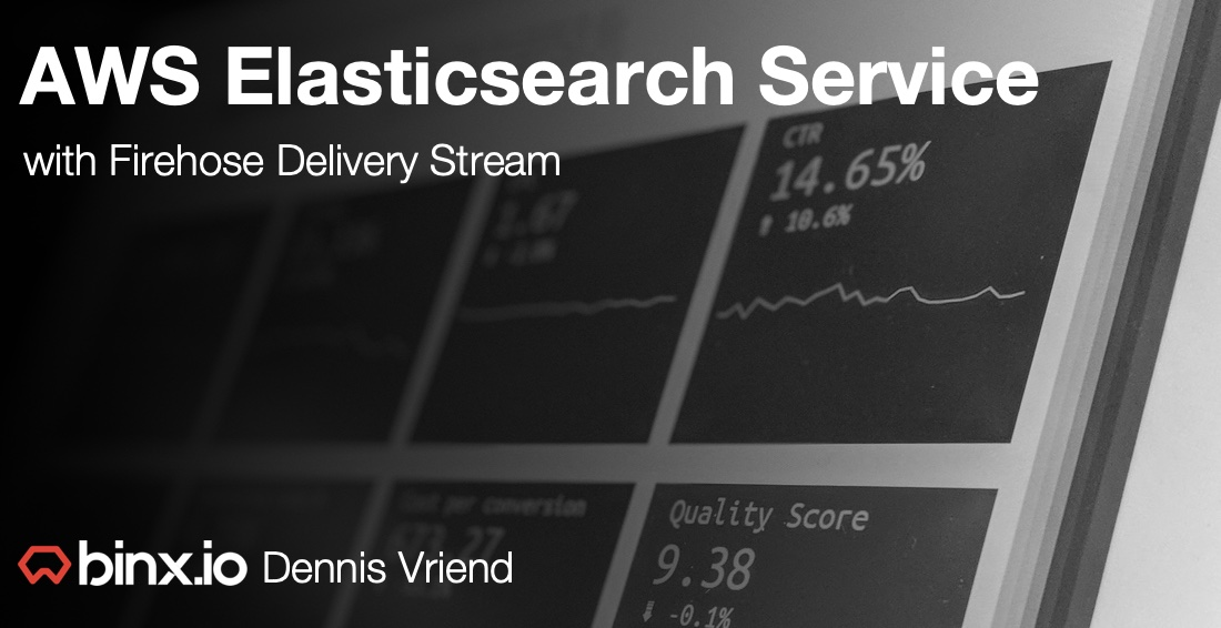 AWS Elasticsearch Service with Firehose Delivery Stream