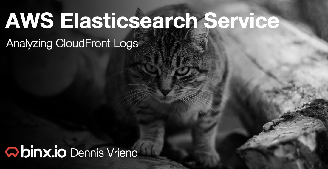 Analyzing CloudFront with AWS Elasticsearch Service