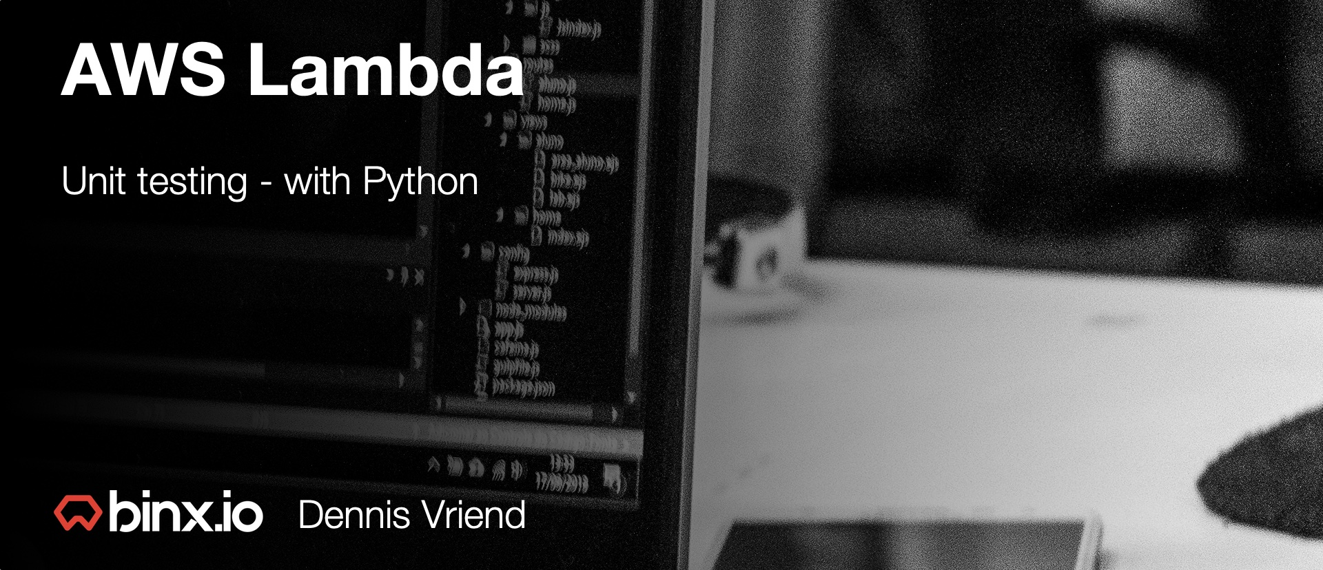 AWS Lambda unit testing with Python
