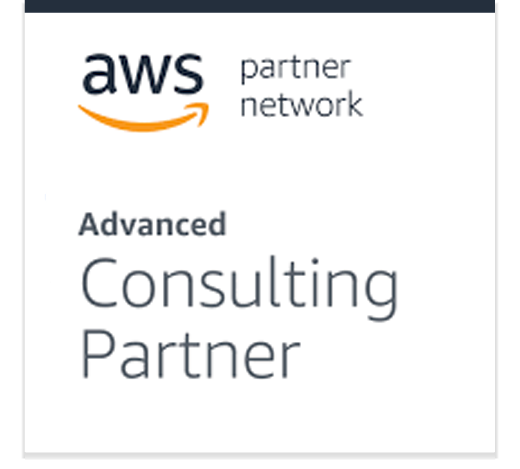 Binx.io is official Amazon Web Services Advanced Partner