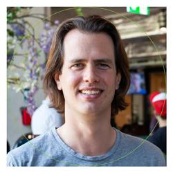 Wietse Venema - Google Cloud Developer Training