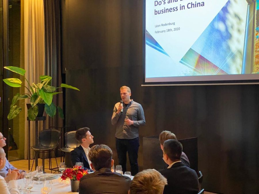 Business in China with Alibaba Cloud