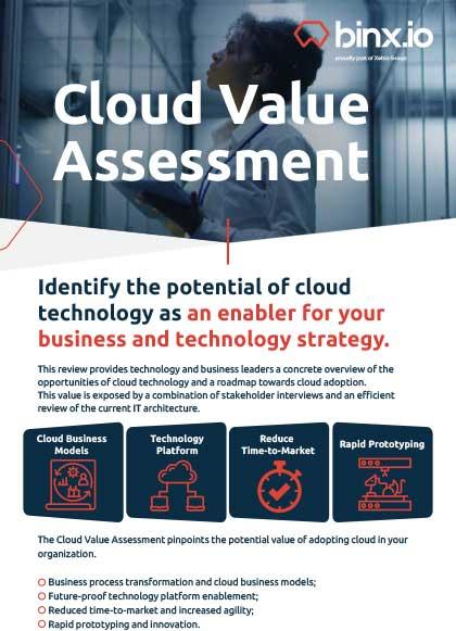 Cloud Value Assessment