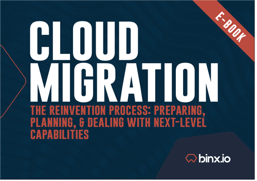 Cloud Migration eBook