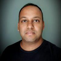 Rishalin Pillay - Google Cloud